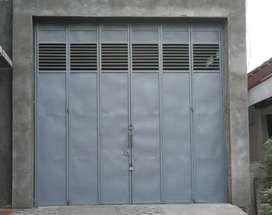 Pintu Henderson 1528
