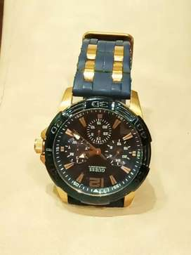 Guess watch with Bill available