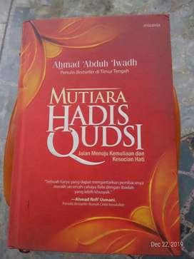 Mutiara Hadis Qudsi (hard cover)