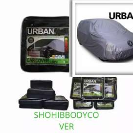 selimut sarung mantel bodycover mobil urban 100% anti air