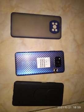 Xiaomi poco x3 nfc jual/tt