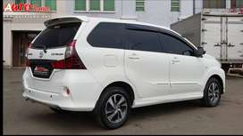 Toyota Avanza 1.5 Veloz MT 2018 Km 30Rban Seperti Baru!!!
