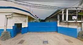 Pabrik dijual di Tangerang