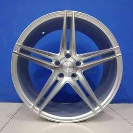 Cicil Velg Mobil HRV BRV CX5 DP 10% Ring 20 HSR NE5 H5X114,3 SMF
