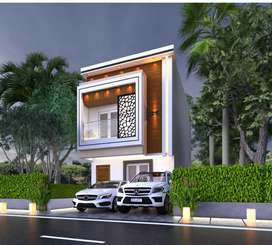 3BHK Villa with Guaranteed Rental Income and Cash back offer