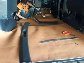 Jual Karpet Dasar Mobil Bahan Force Vegas | Otosafe