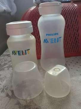 Botol susu avent philips