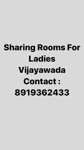 Ladies Rooms With Food Facility