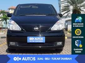 [OLX Autos] Nissan Serena 2.0  A/T 2012 Hitam