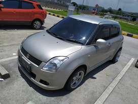 SWIFT GL AUTOMATIC TAHUN 2006