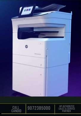 Brand new A3 copier