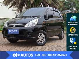 [OLX Autos] Suzuki Karimun Estilo 1.0 YL6 M/T 2010 Hitam