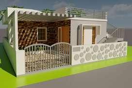 ANUGRAHA INFLUX WOODS Villa