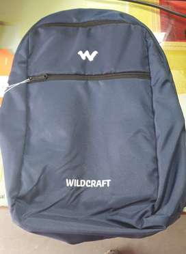 WILDCRAFT Luxury Sports Backpack