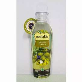 Minyak zaitun oil