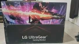 Monitor 27 Lg Ultragear 27GL850-B