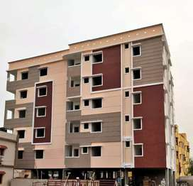 3BHK New FLATS, Near to Road and parks, Sujathanagar