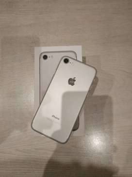Apple iphone 7 128gb PTA approved.