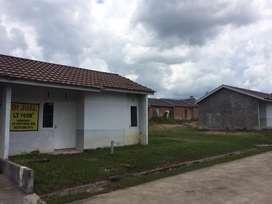 Rumah Dijual Citra Raya Mendalo Jambi