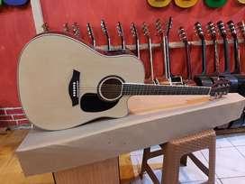 Original Gitar Akustik Equalizer