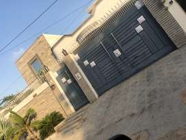 Good locution like brand new house fully furnished house