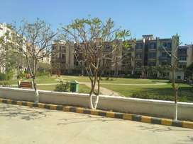 3 BHK VERY SPACIOUS  FULLY FURNISHED FLAT AT SECTOR 126,MOHALI