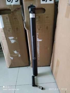 Baterai Sepeda lipat listrik LG Original Qualisports Volador Nemo
