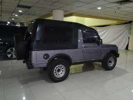 Suzuki Jimny Long 4x4