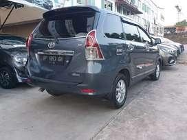 Toyota Avanza 2014 bisa keluar Batam automatic kredit 13 juta