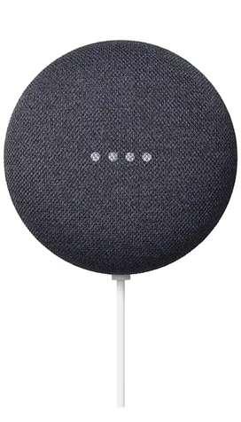 Google Nest Mini 2nd Gen Brand New Sealed pack