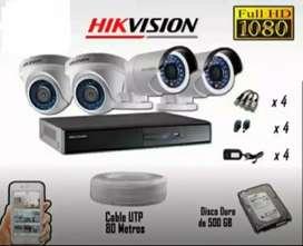 KAMERA CCTV INDOR OUTDOOR Di Wilayah Depok.