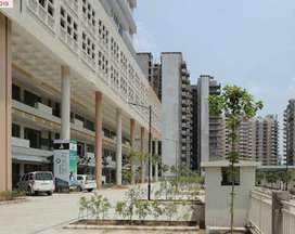 GET 1%ASSURED RETURN ON SHOWROOM-OFFICE-SOHO-PLOT-FLAT-3BHK-2BHK-1BHK