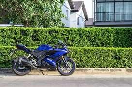 Yamaha v3 2018