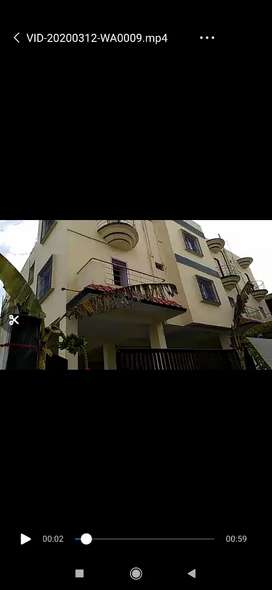 1/2/3 BHK's flats for rent