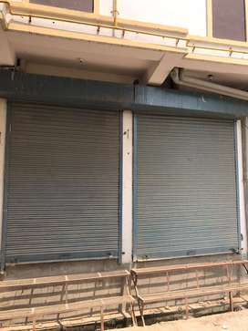 Shop available for rent in Anant best 4 in Sarfabad near sec-73 Noida