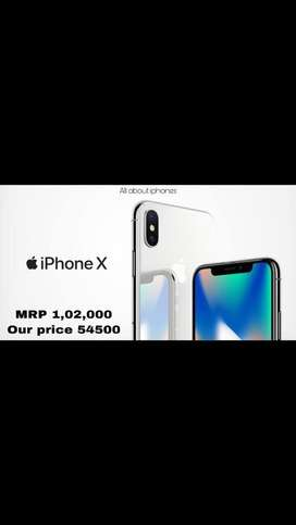 Iphone All series Available