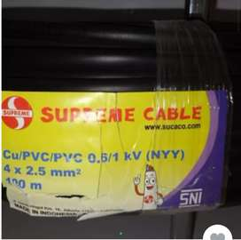 SUPREME CABLE NYY 4×2,5 100 meter