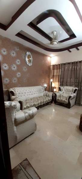 Portion Is Available For Sale Nazimabad Block-3