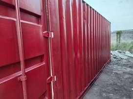 Container 20ft Bekas Surabaya