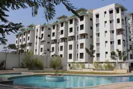 2 bhk flat for sale in gated community at Kowkur.