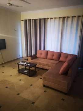 Per day fully Furnished Apartment for Rent in Khudadad heights E11