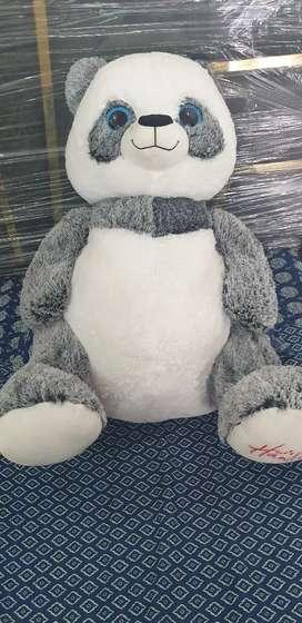 Cute panda for sale just 1 week old