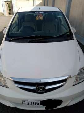 2007 model and good condition