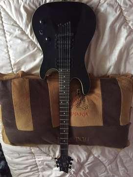 Guitar listrik cort CX 5 Bonus Efek distortion