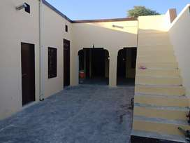 Juharabad .House for sale