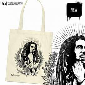 Totebag kanvass