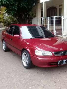 Toyota new corolla tahun 2000