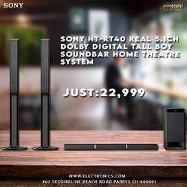 Sony HT-RT40 SOUNDBAR