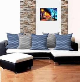 Sofa csuion work