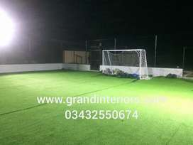 Buy sports and lawn artificial grass or turf by Grand interiors